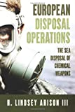 European Disposal Operations, H. Arison, 1490927654