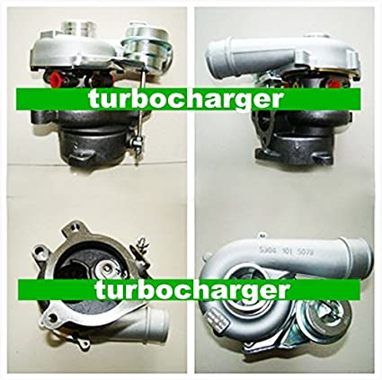 GOWE Turbo for Turbo 53049700022 53049880022 06A145704P supercharger for Audi S3 1.8 T/Seat Leon
