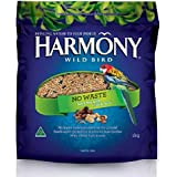Harmony Wild Bird No Waste Seed Mix 1 Kg
