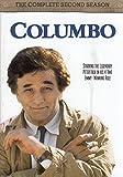 Columbo - The Complete Second Season