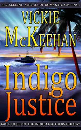 Search : Indigo Justice (The Indigo Brothers Trilogy Book 3)