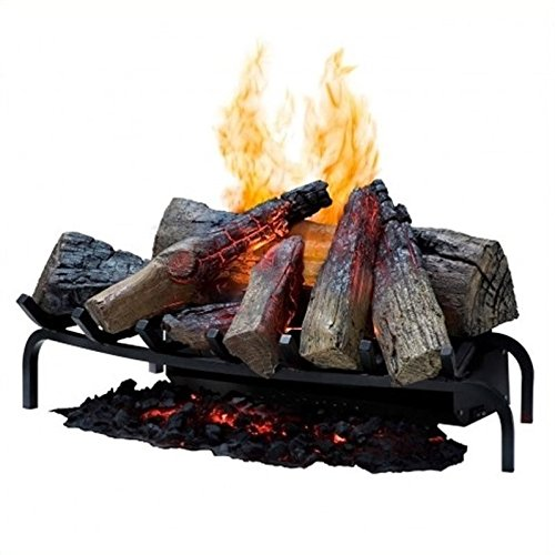 Dimplex Opti-Myst Log Set - Electric Fireplace Logs VS Inserts...