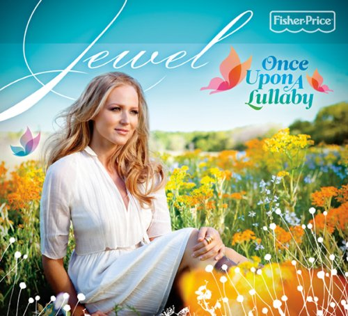Once Upon a Lullaby (Jewel Lullaby Cd)