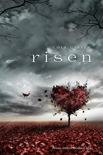 Risen (Blood Eternal) by [Gibsen, Cole]