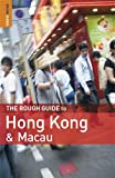 Front cover for the book The Rough Guide to Hong Kong & Macau by Jules Brown