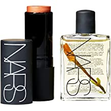 NARS Women's Mini Monoi Body Glow II & South Beach Set