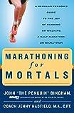 Marathoning for Mortals: A Regular Person's Guide