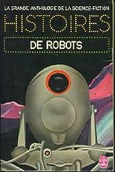 Histoires de robots