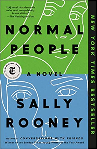 Normal People: A Novel Paperback – February 18, 2020