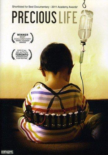 DVD : Precious Life (Subtitled)
