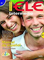 Agencia ELE. Intermedio B1. Con E-book. Con