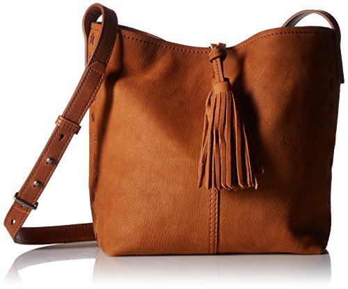 Lucky Plum Crossbody, Tan by Lucky Brand