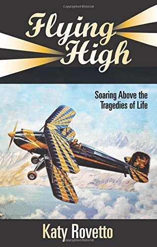 Flying High ebook