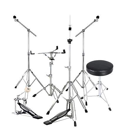 Mapex Tornado Cymbal Boom Stand Double Braced Triple Pack B200-TND