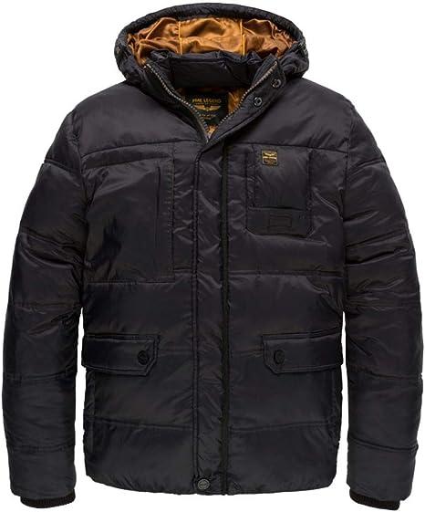 PME Legend Hooded Jacket Snowburst 2.0 - Winterjacke: Amazon.de: Bekleidung