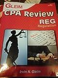 Cpa Reg Acad 2013, Gleim, 1581942737