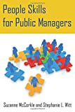 img - for People Skills for Public Managers book / textbook / text book