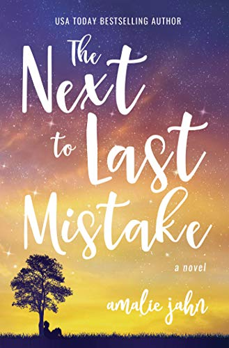 The Next To Last Mistake by [Jahn, Amalie]