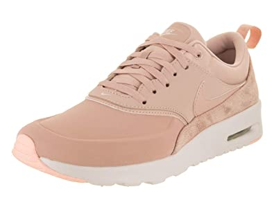 Nike Women's WMNS Air Max Thea PRM Fitness Shoes: Amazon.co