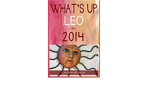 Whats Up Leo in 2014