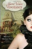 Jane Vows Vengeance, Michael Thomas Ford, 0345513673