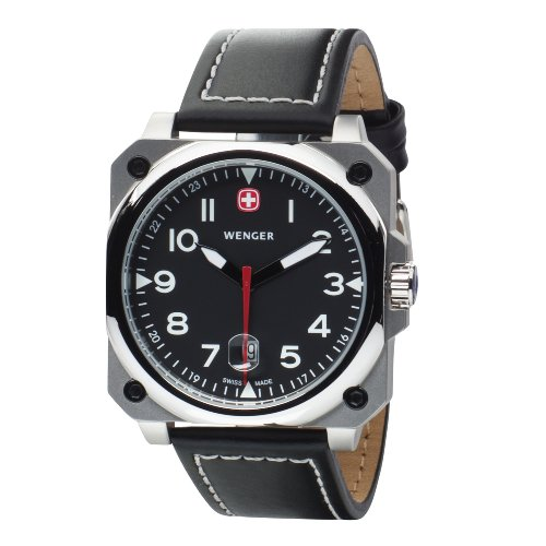 Wenger-Mens-72425-AeroGraph-Cockpit-Black-Leather-Strap-Watch
