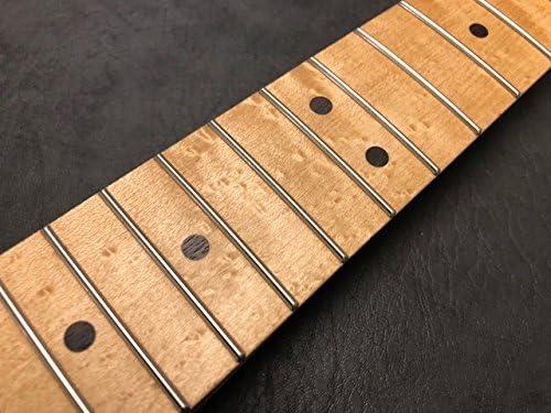 Maple Guitar Bridge Clamp Reparaturzubehör für Musikinstrumente für