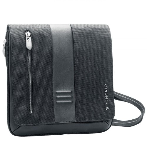 Cm Shoulder Bag 26 Roncato Heritage Antracite AOawIqF