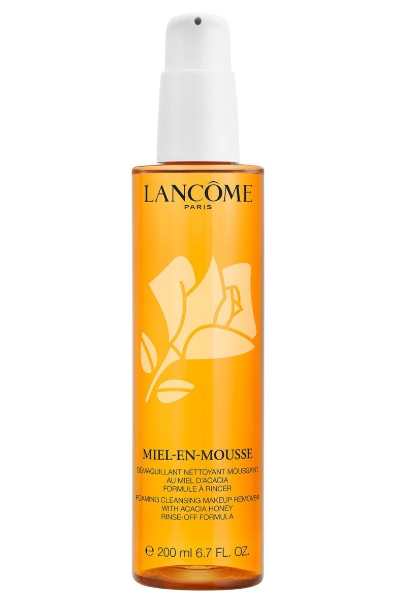 Miel-en-Mousse Foaming Face Cleanser & Makeup Remover 6.7 oz