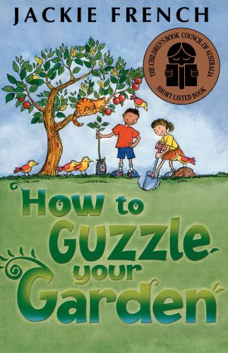 How to Guzzle Your Garden