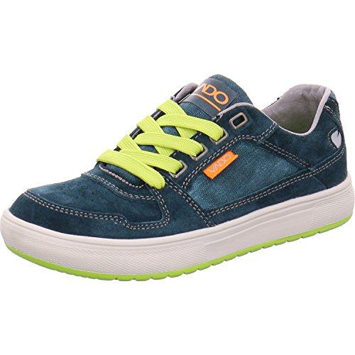 Vado FOOTWEAR Service 54201 505 Größe 38 Blau (blau-kombiniert)