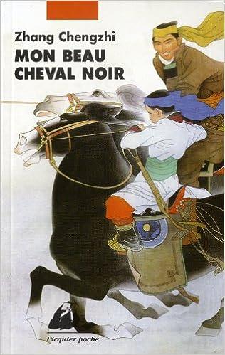 Lire Mon beau cheval noir epub, pdf