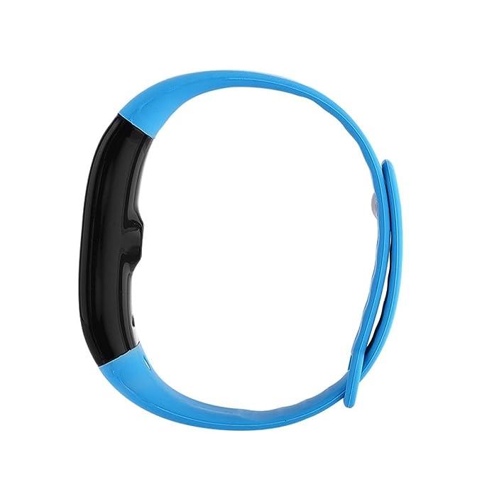 Reloj inteligente, coerni para V66 Bluetooth SmartBand para ...