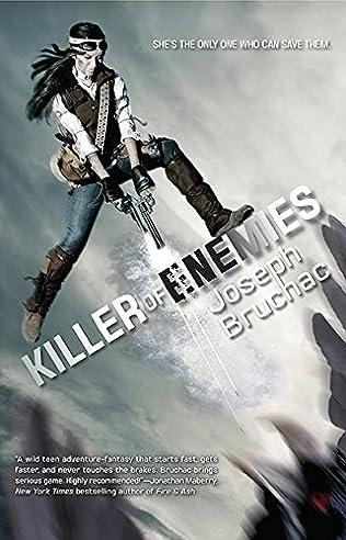 book cover of Killer of Enemies