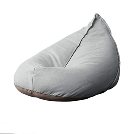 Amazon.com: WWsofa Gaming Bean Bag Chair Lazy Sofa Lounger ...