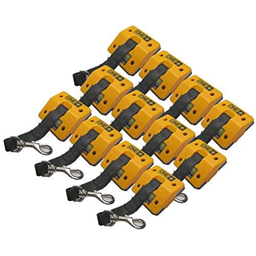 Pack ryobi p lanyard holder clip belt storage hanger