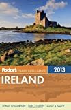 Fodor's Ireland 2013 (Full-color Travel Guide)