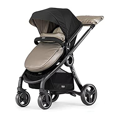 Chicco Urban 6-in-1 Modular Stroller (06079099660070)