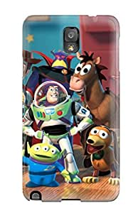 Best Toy Story Awesome High Quality Galaxy Note 3 Case Skin