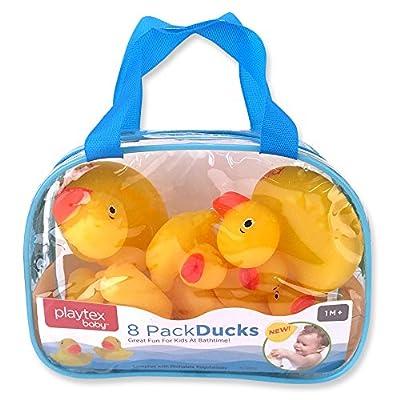 Playtex Baby 8 Pack Ducks : Baby