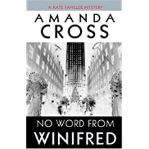 No Word from Winifred (Kate Fansler)