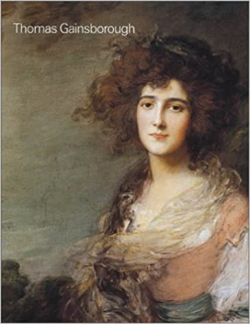 A Little Business for the Eye The Art of Thomas Gainsborough