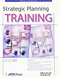 Strategic Planning Training (ASTD Trainer's Workshop)