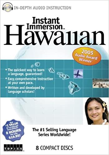 Instant immersion hawaiian topics entertainment instant immersion instant immersion hawaiian fandeluxe Image collections