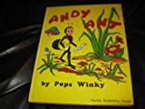 Andy Ant, Pops Winky, 0918872014
