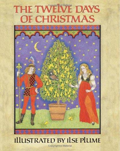 The Twelve Days of Christmas ebook