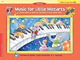 Best Piano Music Books - Music for Little Mozarts Music Lesson Book, Bk Review