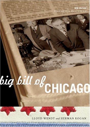 Big Bill of Chicago