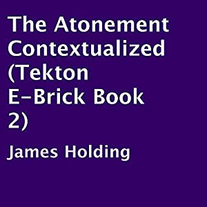 The Atonement Contextualized Audiobook