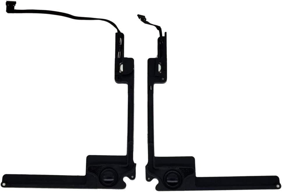 ANPBAORE Replacement Internal Right and Left Speaker Compatible for MacBook Pro 13